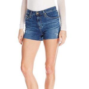 Ag shorts